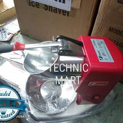 Mesin Serut Es / Ice Crusher FOMAC ICH-300BD