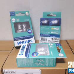 Philips T10 W5W Ultinon LED 8 years lifetime