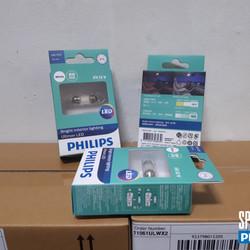 Philips Festoon ULTINON LED 30mm Lampu Kabin Lampu Interior