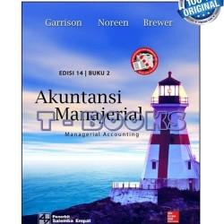 Kunci Jawaban Akuntansi Manajerial Garrison Edisi 14 Ilmusosial Id