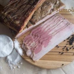 Fumoir Italian Spiced Smoked Bacon 250g