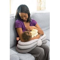 JJ Ovce Elevate Adjustable Nursing Pillow - BAntal Menyusui Anak BAyi