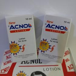 Acnol Lotion Jerawat