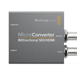 Blackmagic Design Micro Converter BiDirectional SDI/HDMI WPSU