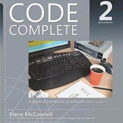 Code Complete - A Practical Handbook of Software Construction