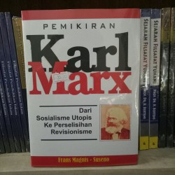 Pemikiran Karl Marx - Frans Magnis
