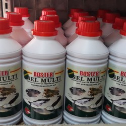BOSTER SEL MULTI Uk. 1L