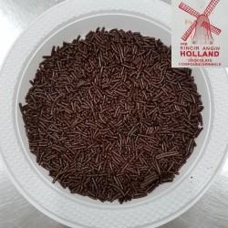 Meses / Meises Coklat HOLLAND Repack 1 KG / Grosir 12.5 KG Milky
