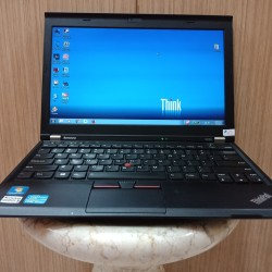 LENOVO THINKPAD X230 INTEL CORE i5 GEN 3 - RAM 4Gb - HDD 320Gb - 8GB - SSD 240GB