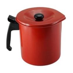 MASLON Maspion Group Oil Pot Saringan Minyak 1.5 L