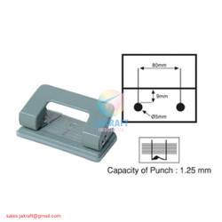Paper Punch Puncher 30XL Pembolong Pelubang Kertas JOYKO Kenko Max