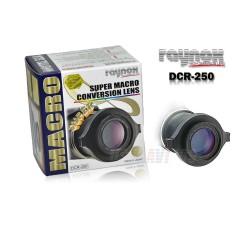 Raynox DCR-250 Macro Converter Lens - Suitable Canon - Nikon - Fuji