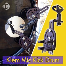 Klem Catok Mic Drum Bass New By Cakrawala
