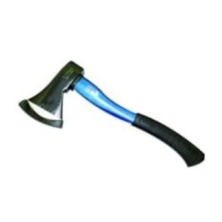 KAMPAK KAPAK GAGANG FIBER TORA 1,5 LB / AXE WITH FIBRE HANDLE