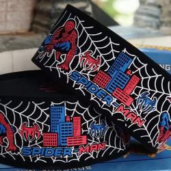 peci songkok kopyah kopiah anak karakter spiderman