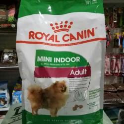 Royal Canin Mini Indoor Adult / Indoor Life Adult 3kg