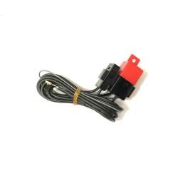 Kabel Relay Klakson / Relay Kabel Set untuk Klakson Mobil / Motor