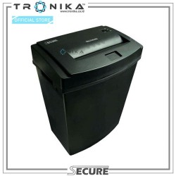 Secure Paper Shredder EZSC-10A