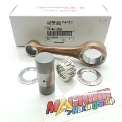 Stang/Setang Seher/Piston Set Ninja R/RR 2tak Pin 15 Original Kawasaki