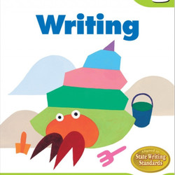 Buku Anak - Kumon - Grade 1 Writing