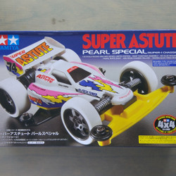 Tamiya 95023 super astute pearl