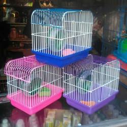 Kandang Hamster Sugar Glider Murah Meriah