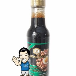 Kikkoman Soy Sauce All Purpose- Kecap HaLaL- Shoyu 150ml