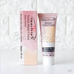 Laoshiya Strech Marks Cream / BPOM