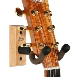 Stringswing guitar hanger gantungan gitar mirip hercules