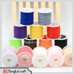 Bahan craft tali kalung atau gelang l benang