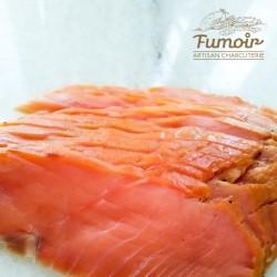 Smoked Wild Salmon 150g