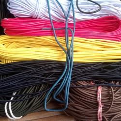 tali string cord-elastis bulat ukuran 4 mm meteran