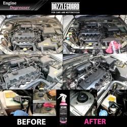 Engine Degreaser Pembersih & Pengkilap Bagian Mesin mobil motor