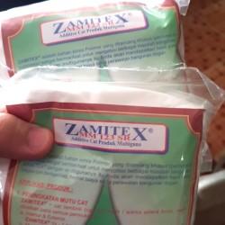 Acrylic Clear Coat Vircan brand zamitex