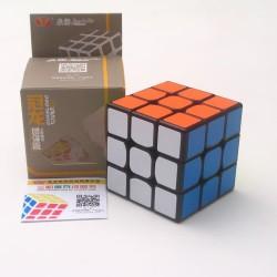 Rubik 3x3 - Yong Jun - YJ Guanlong - Black Base