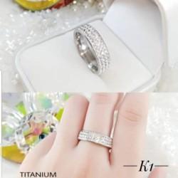 xuping cincin titanium 0501