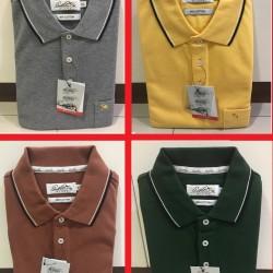 Polo Shirt ARNOLD PALMER Original bahan Full Cotton size S-XXL