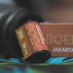 Boen Film Jakarta asa250