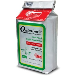 Quintino's Tea 250 gr loose