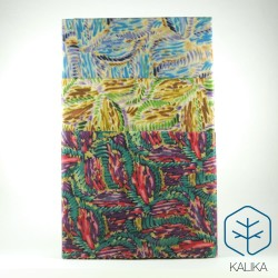 KALIKA Beeswax wrap - Festive