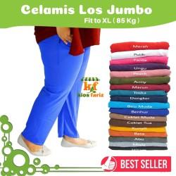 Polos Jumbo / Celamis Polos / Dalaman gamis / Celana Santai / Legging