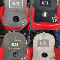 TOPI TACTICAL 511