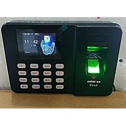 Fingerprint Mesin Absensi Solution P208