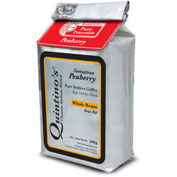 Quintino's Peaberry
