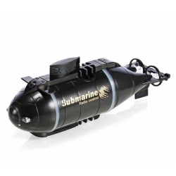 Happycow Mini RC Submarine Speed Boat Remote Control (Kado Anak)
