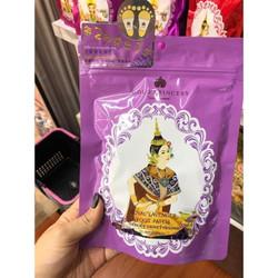 Gold Princess Royal Detoxification Foot Patch 10/pack