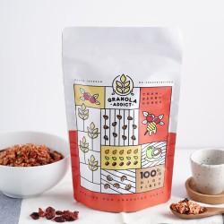 Granola Addict - Cranberry Honey 150g