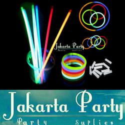Glow Stick isi 50 Pcs / Stick Fosfor / Gelang Fosfor / Light Stick