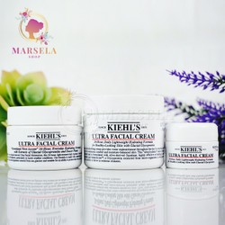 Kiehls Ultra Facial Cream Fullsize 50ml