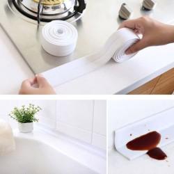 IG Bathtub Strip Sink Stove Mould Proof Gap Sticker Sealant Tape